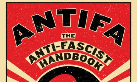 Lancement montréalais du livre: Antifa – The Anti-Fascist Handbook