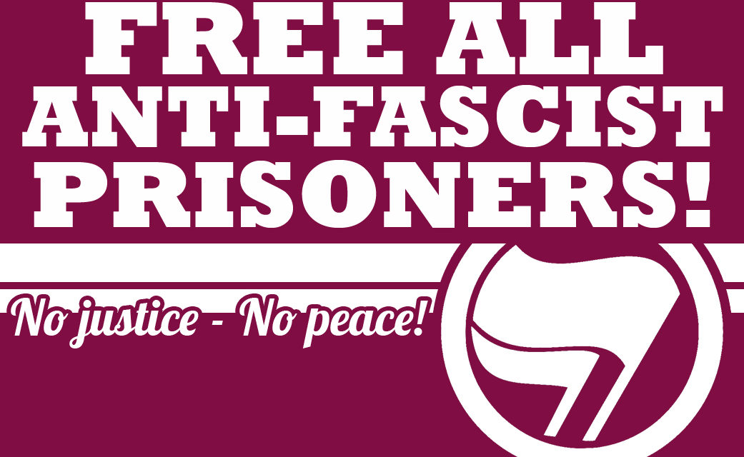 Solidarity with the Anti-Fascist Activists Arrested in Québec City!