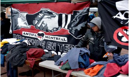 """""""Unis pour les Démunis"""" s'effondre"""