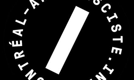 Bella Ciao! Le nouveau podcast de Montréal Antifasciste