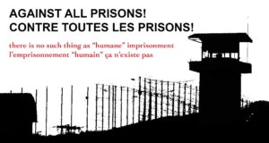 Rally Against Prisons