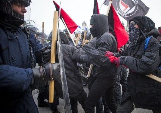 Reportback from December 8 in Ottawa