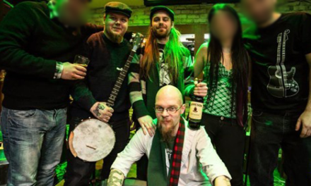 Atalante and Its Supporters—Part 2: Folk You! And the Far-Right Infiltration of Folk Music