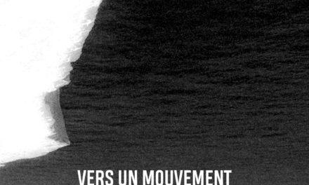 Vers un mouvement environnemental révolutionnaire