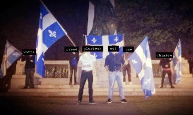 Le Front canadien-français : une jeune garde pour le courant ultracatholique de l'extrême droite québécoise