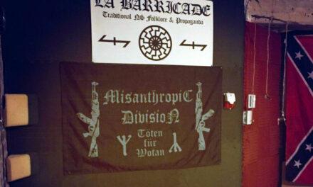 Le label La Barricade et Misanthropic Division Vinland: un véhicule pour le mouvement néonazi international au Québec