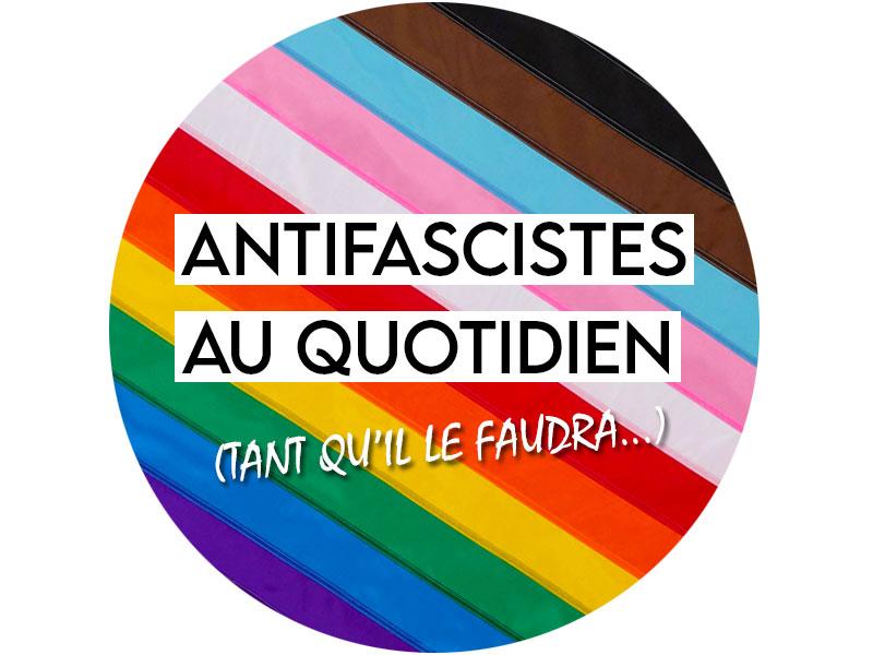 Pour un regain antifasciste dans l'après-pandémie